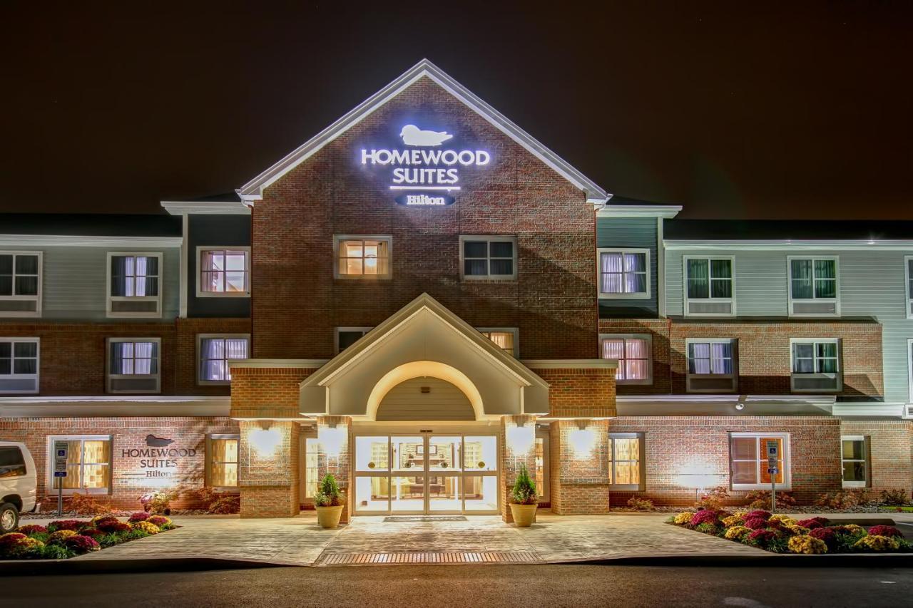 Homewood Suites by Hilton Bridgewater/Branchburg, Branchburg Park ...