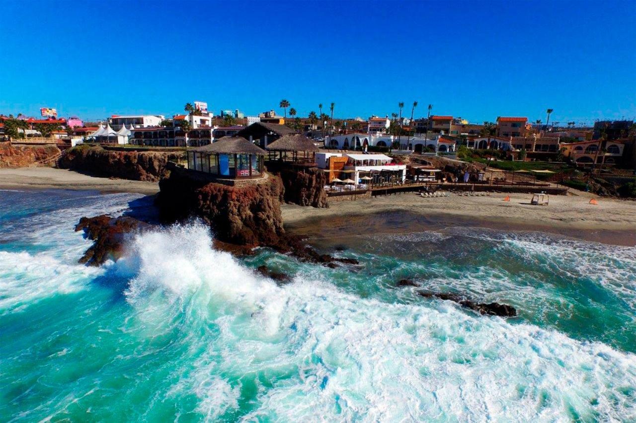 Hotels In Primo Tapia Baja California