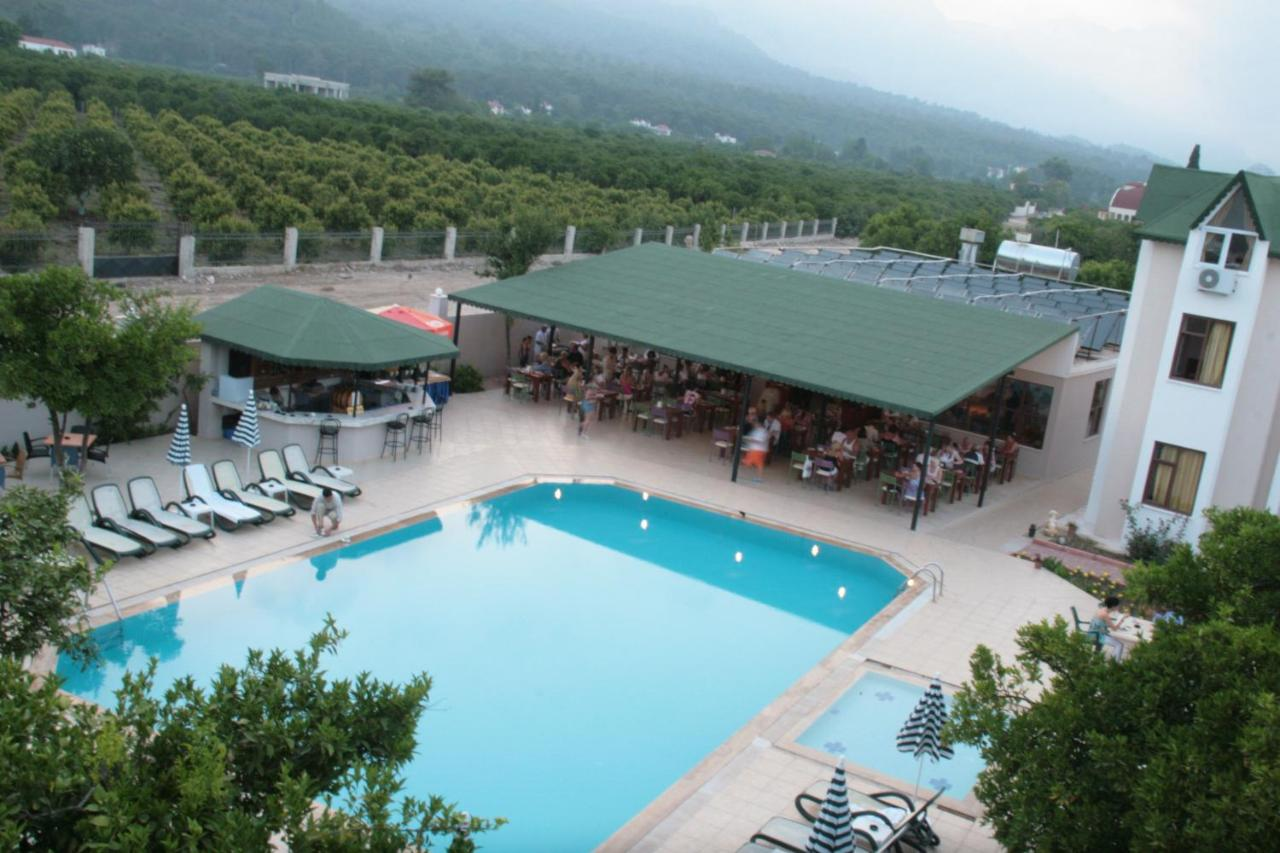Hotel Ares City Hotel 3 (Turkey, Kemer) - review, rooms, beach and tourist reviews 87