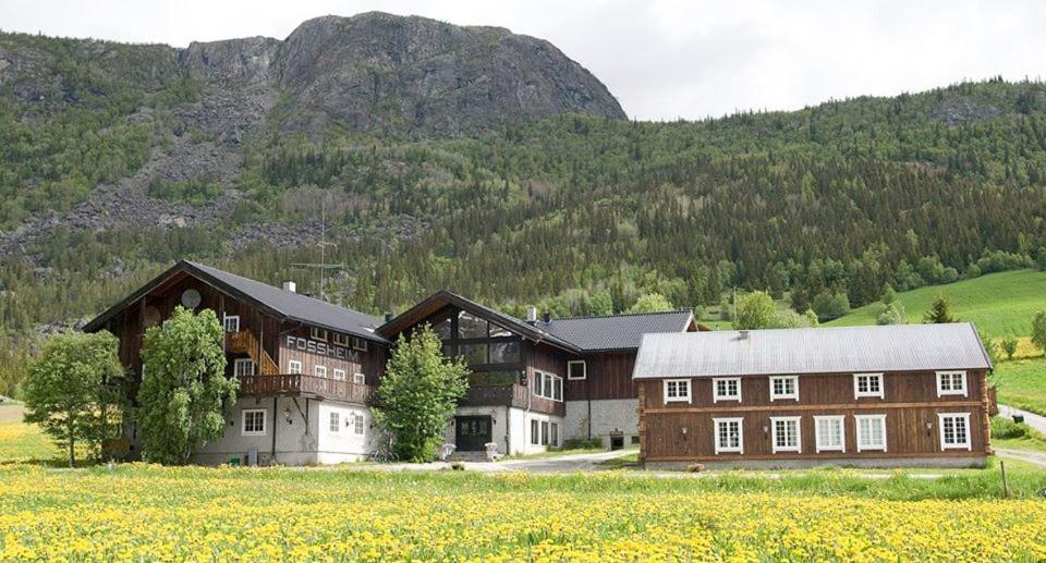 Hotels In Magnetun Buskerud