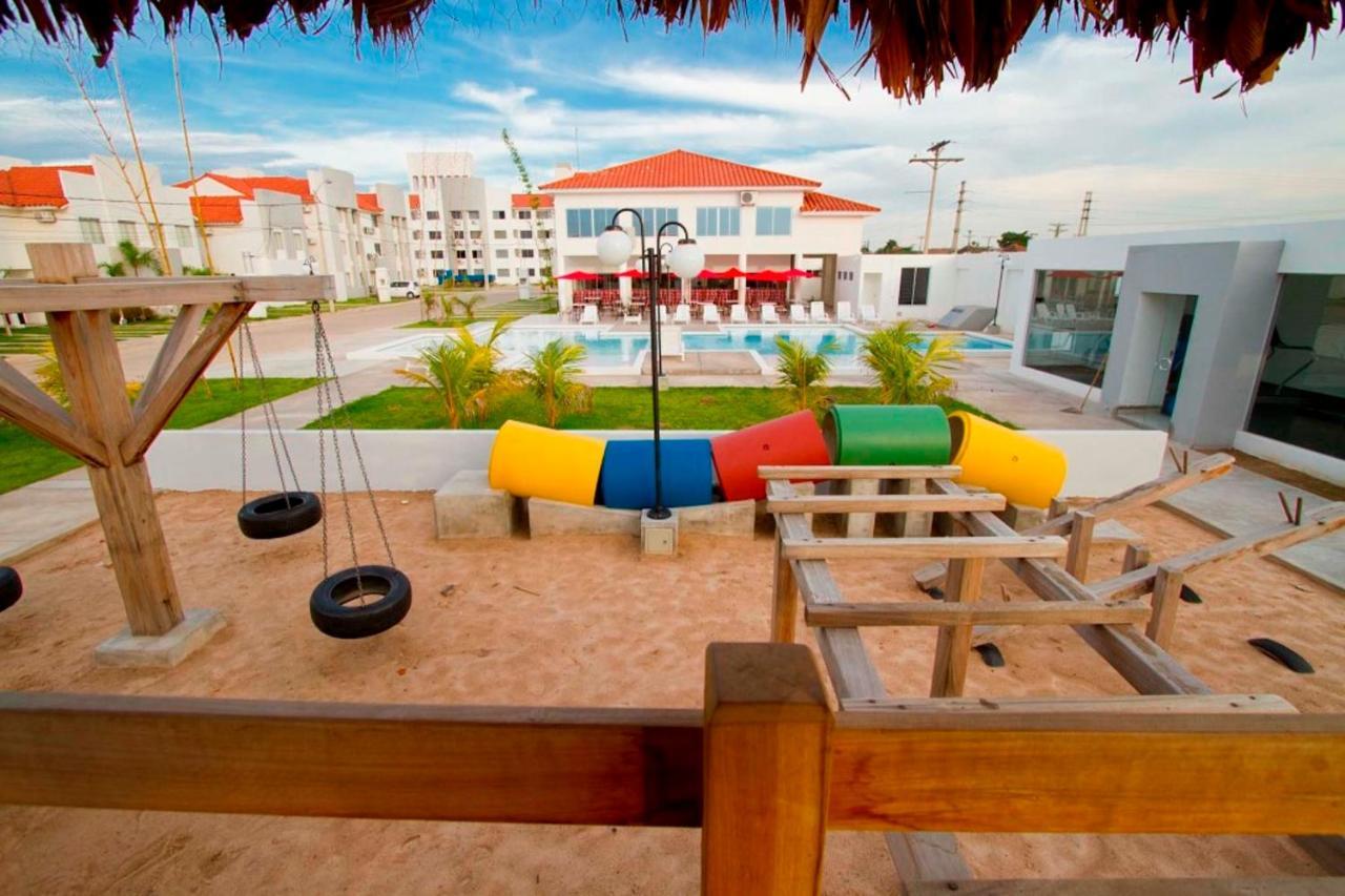 Hotels In Hamacas