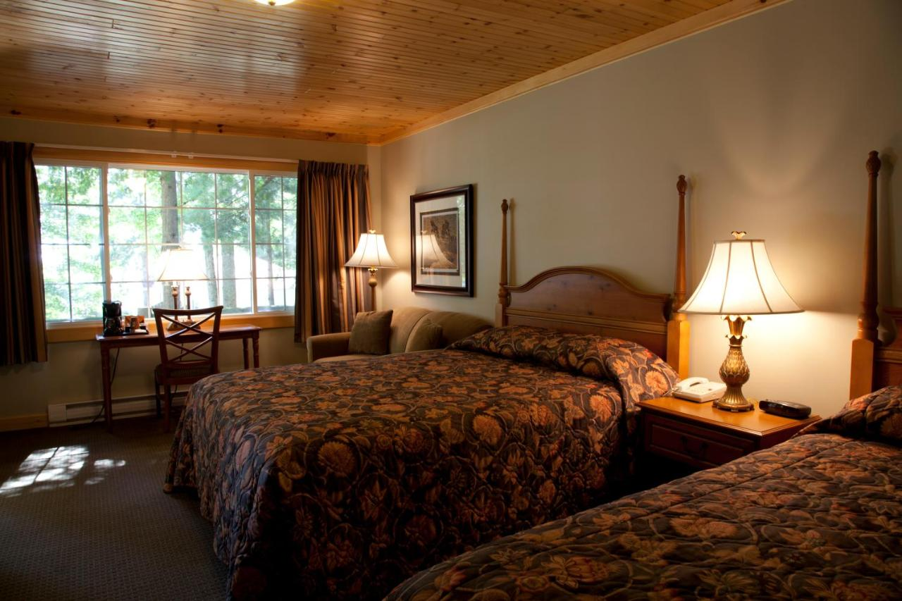 Resorts In Penetanguishene Ontario