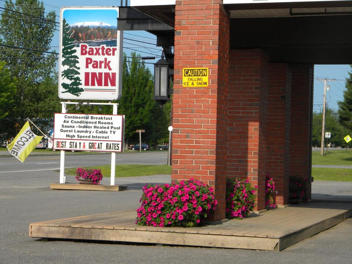 Hotels In Millinocket Maine