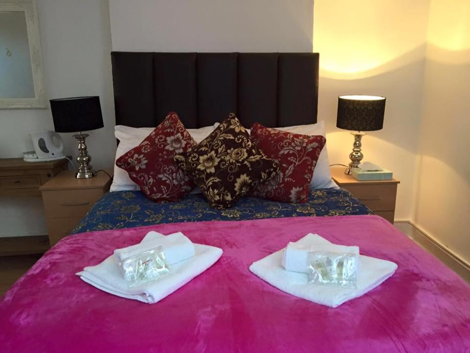 Guest Houses In Abbey Wood Greater London