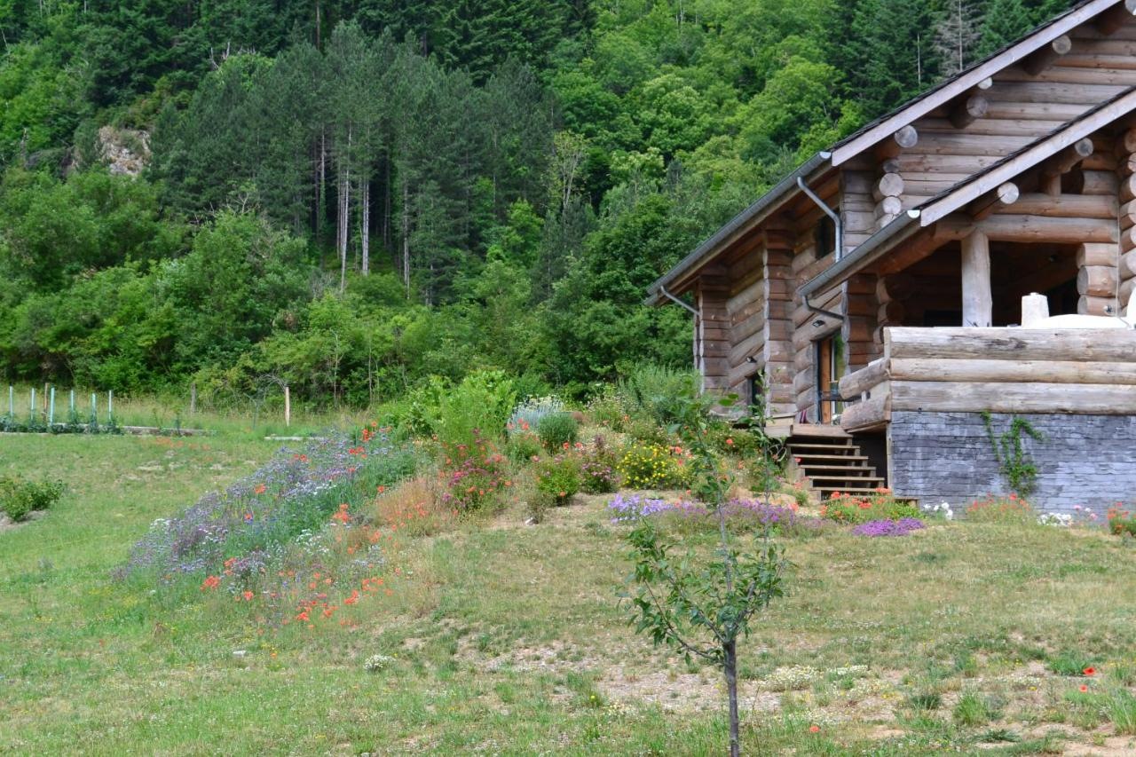 Bed And Breakfasts In Versols-et-lapeyre Midi-pyrénées