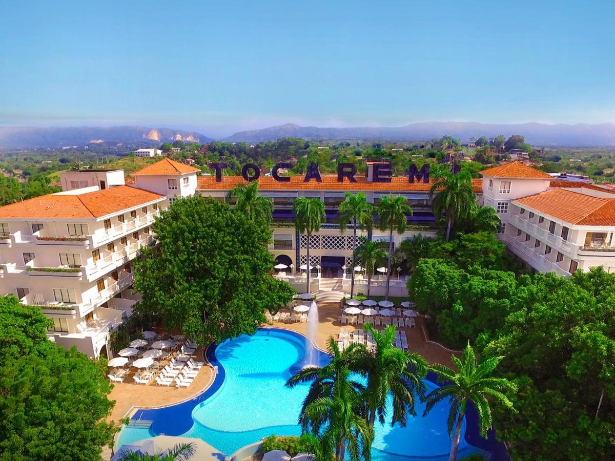 Hotels In El Brasil Cundinamarca