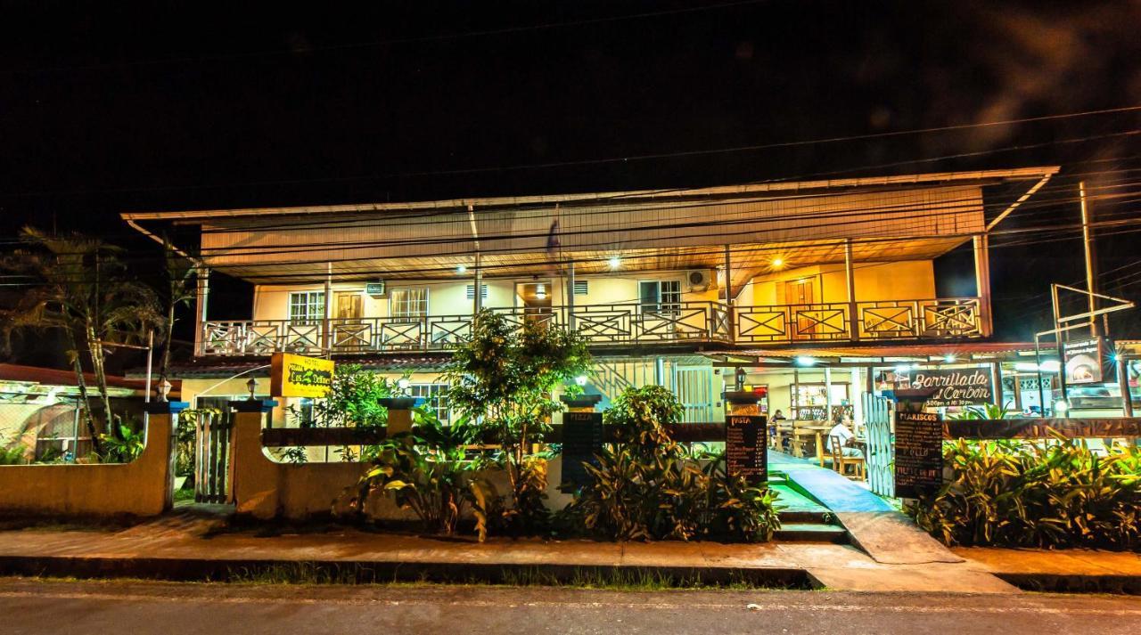 Hotels In La Gruta Isla Colon