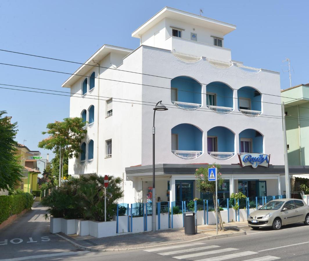 Hotel Rosalba, Riccione, Italy - Booking.com
