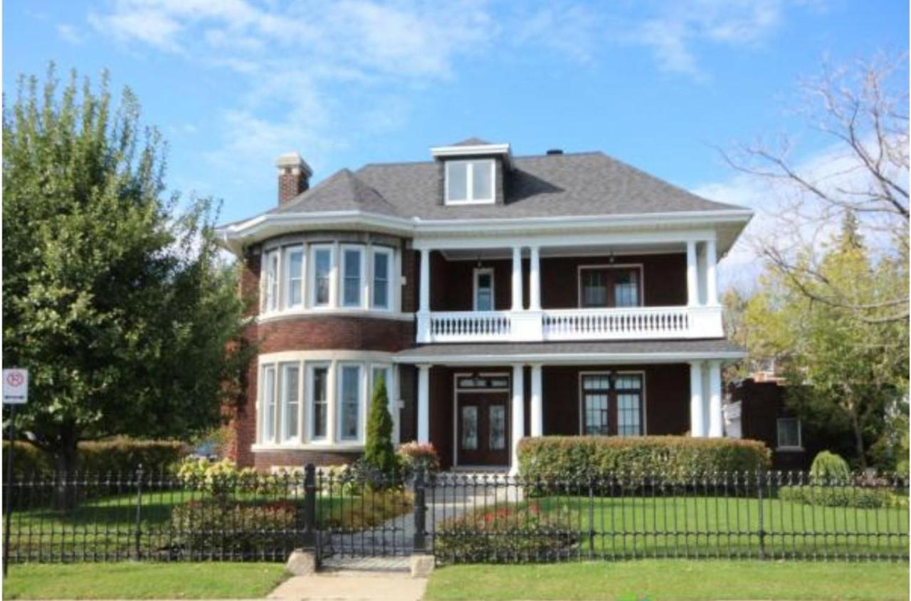Bed And Breakfasts In Champlain Quebec