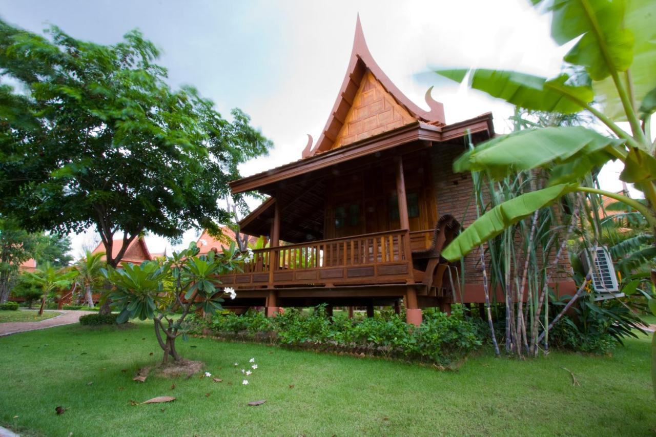 Resorts In Ban Khlang Phra Nakhon Si Ayutthaya Province