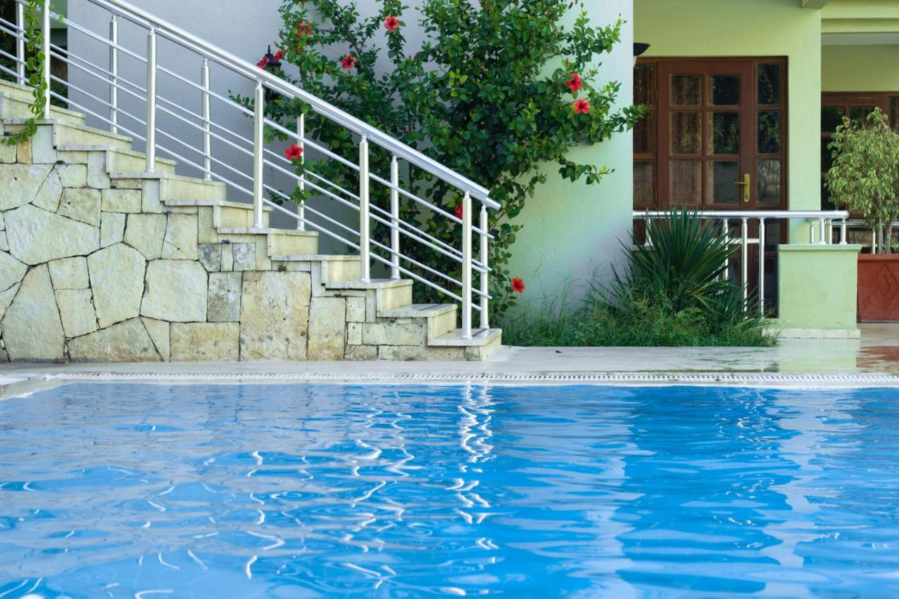 Hotel Ares City Hotel 3 (Turkey, Kemer) - review, rooms, beach and tourist reviews 40