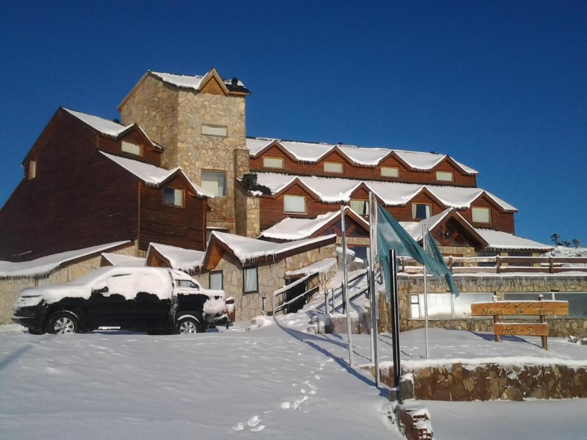 Hotels In Caviahue Neuquén Province