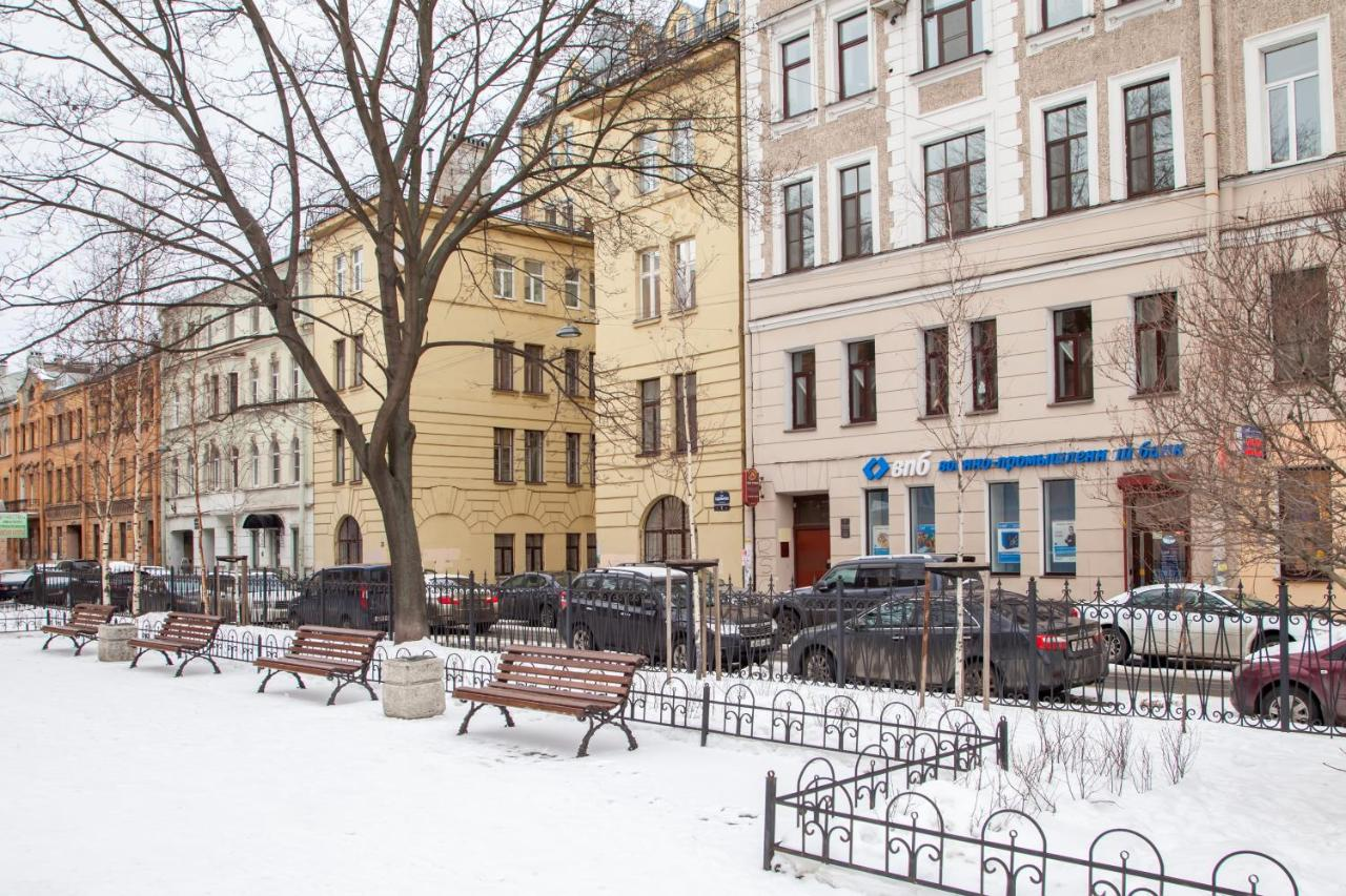 St. Petersburg Troitskaya Meydanı: Tarih ve Manzaralar 64