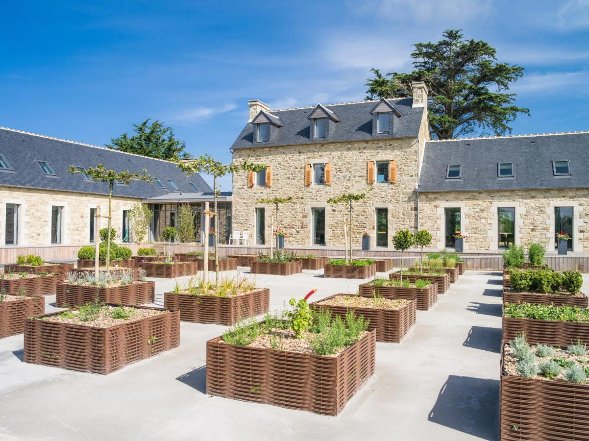 Bed And Breakfasts In Ploumoguer Brittany