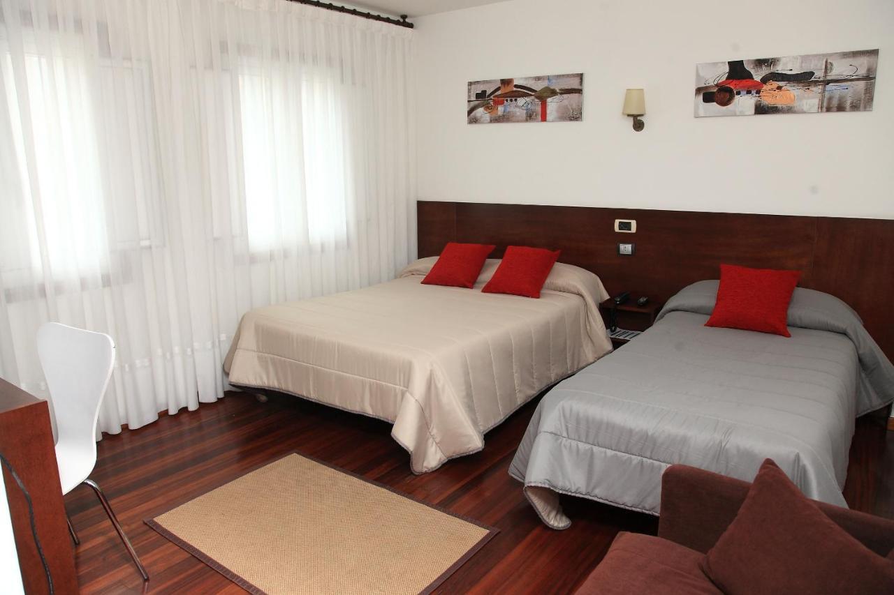 Hotels In Redondela Galicia