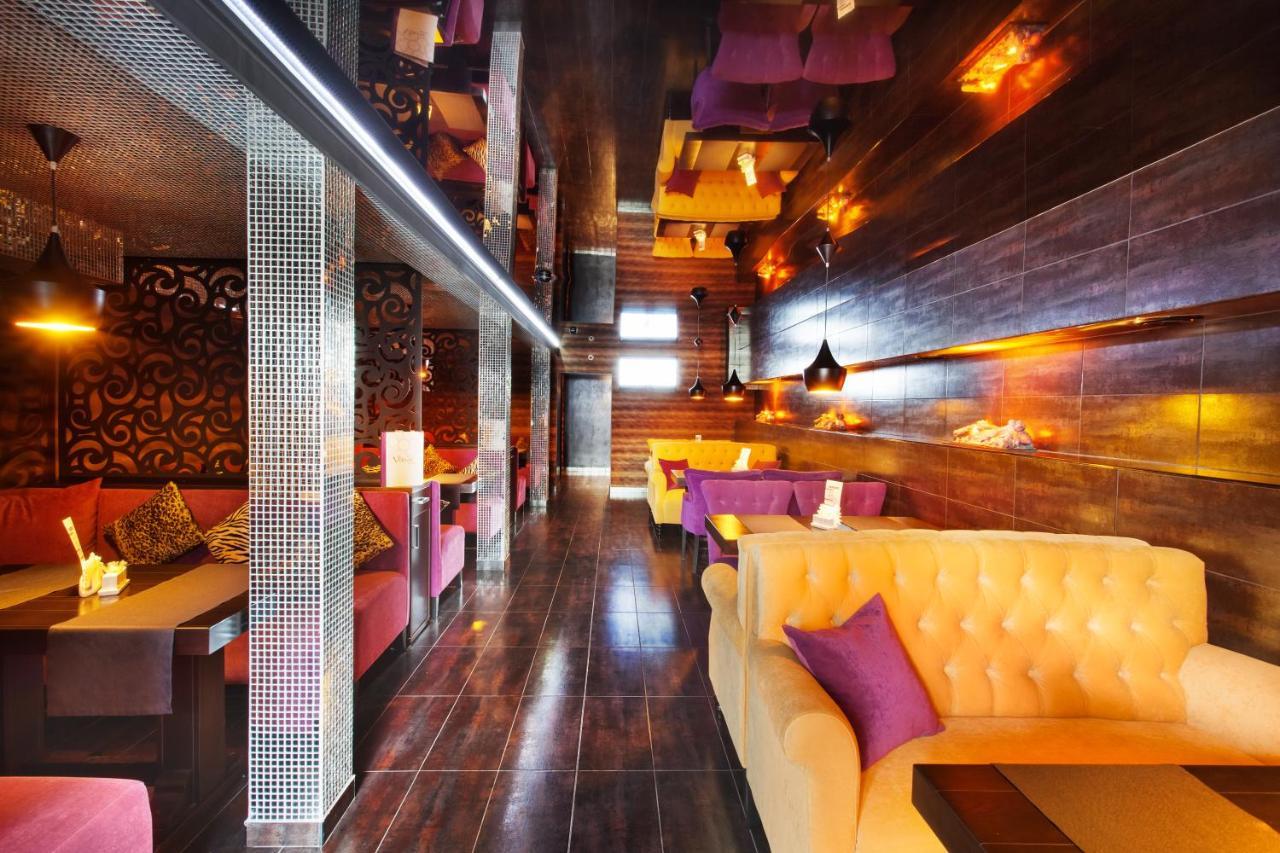 Stavropol restoranları: en iyi restoranlar