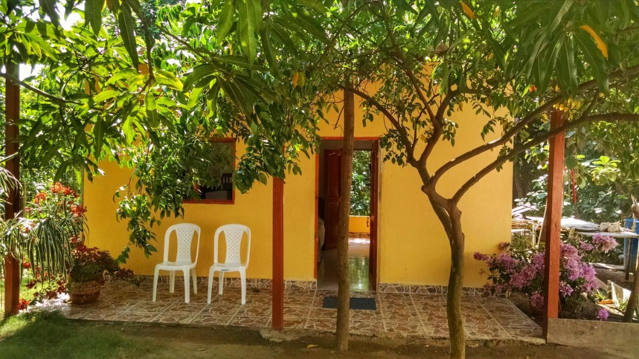 Guest Houses In Guachaca Magdalena