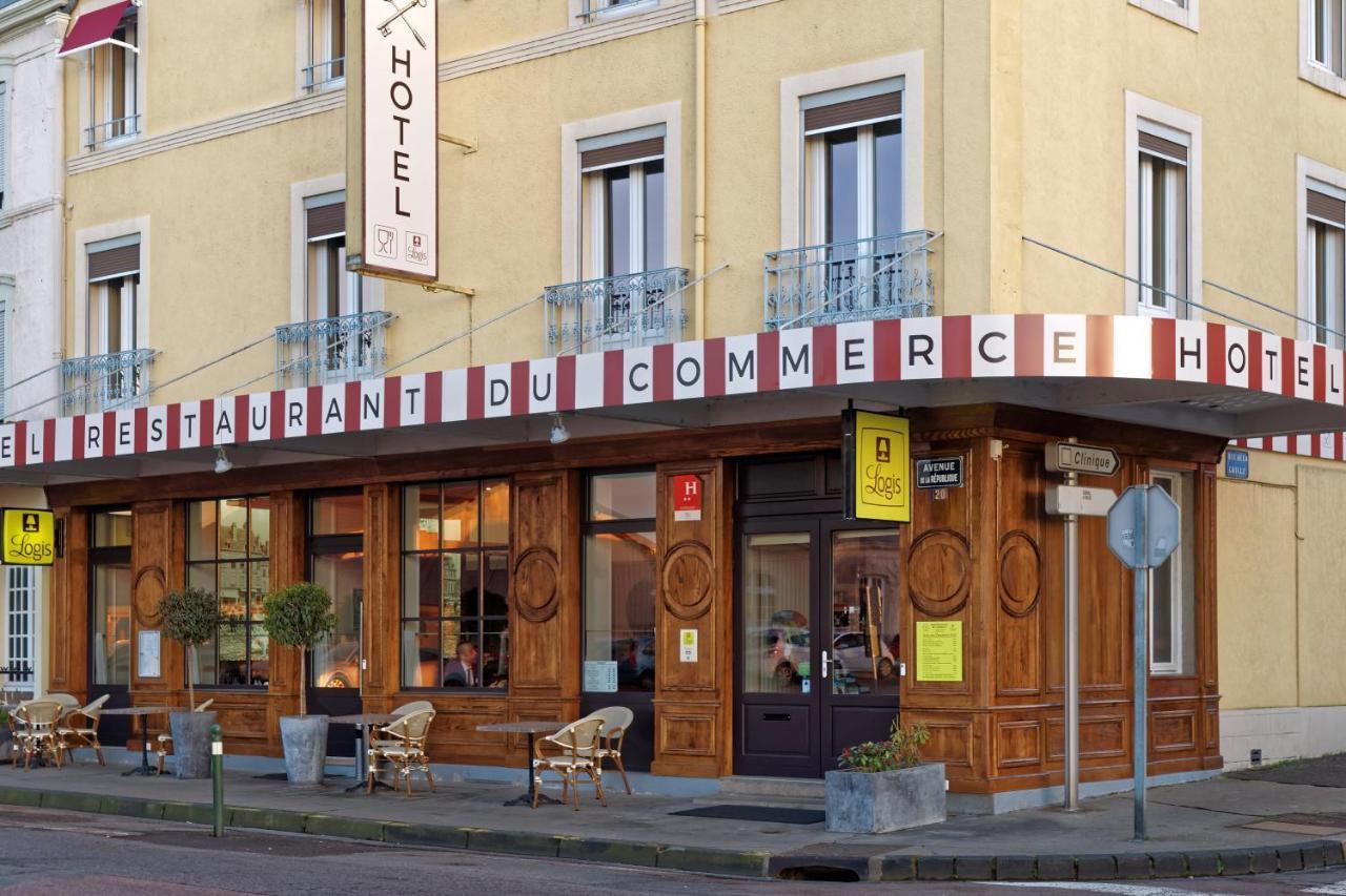 Hotels In Reclesne Burgundy