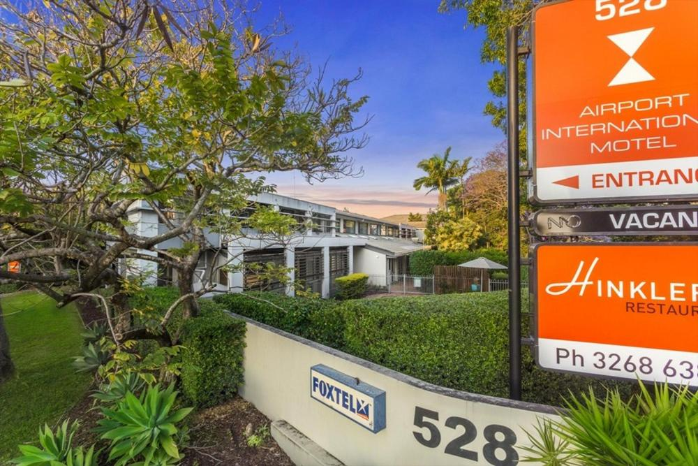 Airport International Motel Brisbane Formerly Quality Hotel Updated 2018 Prices