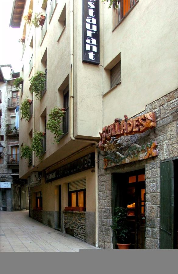 Hostels In Erdo Catalonia