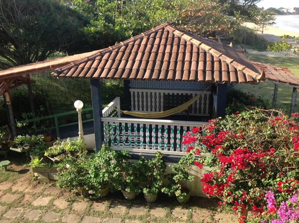 Guest Houses In Santana Espírito Santo