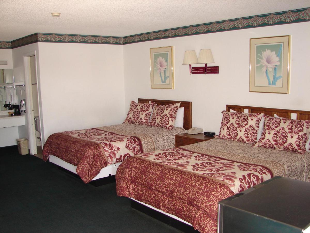 Hotels In Brownwood Texas