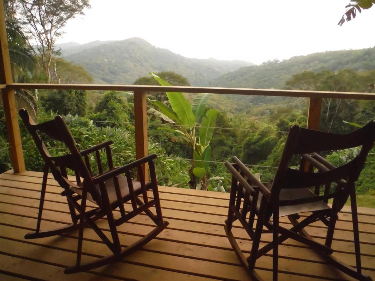 Guest Houses In Savegre Puntarenas