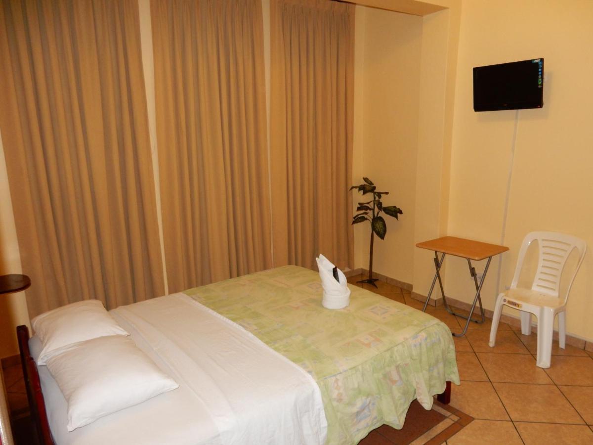 Hotels In Manacamiri Loreto