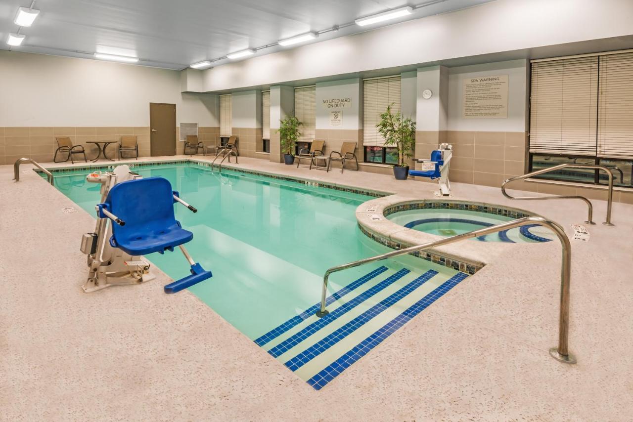 Hotel Wyndham Garden Buffalo Amherst Ny Booking