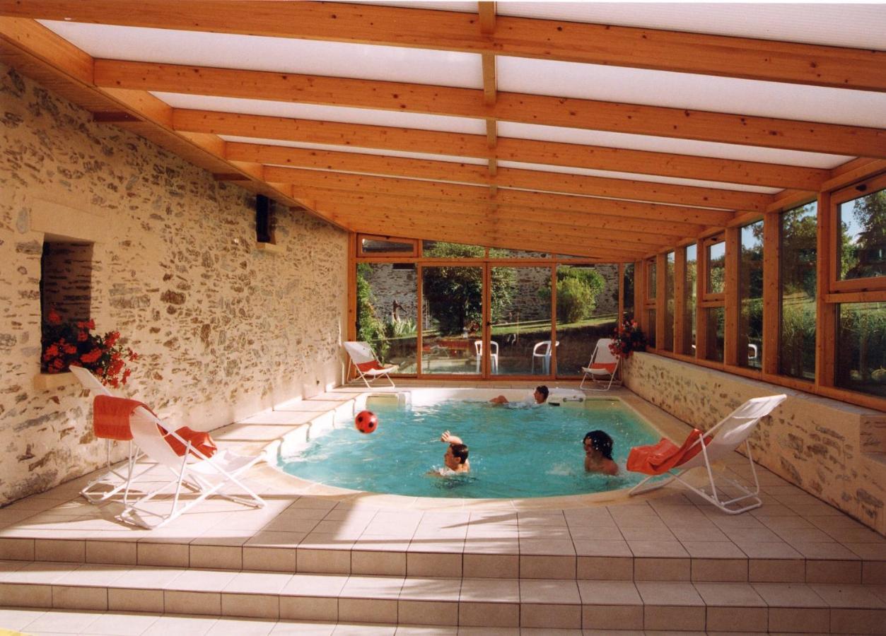 Guest Houses In Renazé Pays De La Loire