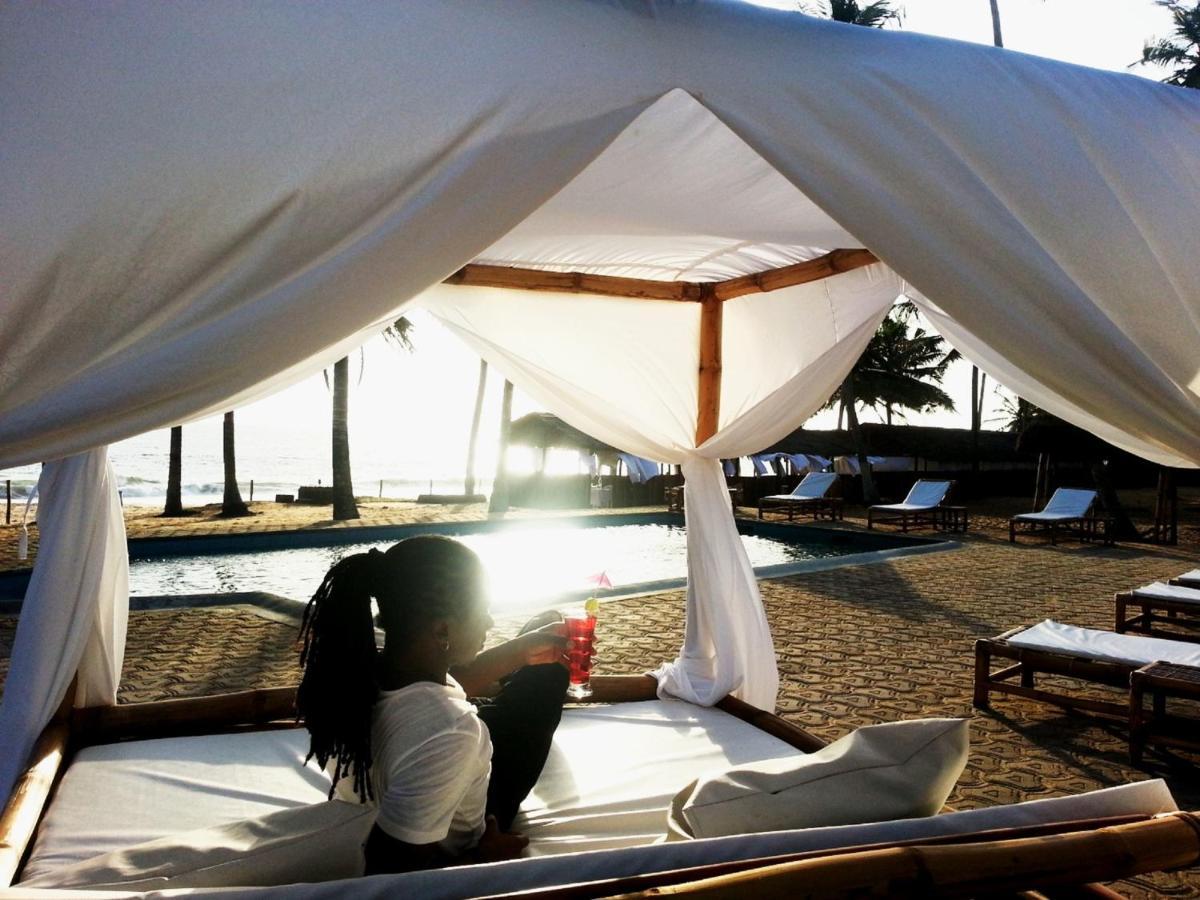 Hotel Les Jardins D Eden Cote D Ivoire Azuretti Booking Com