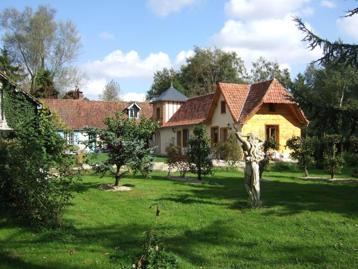 Bed And Breakfasts In Pont-rémy Picardy