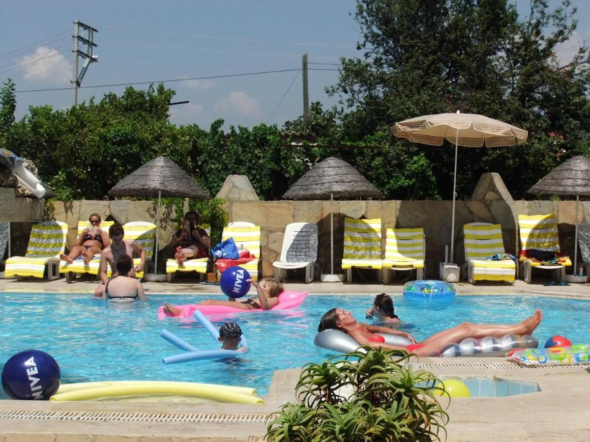Hotel Truva Fethiye Harga Terkini 2018