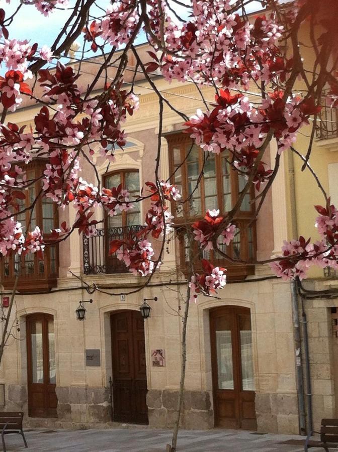 Hotels In Osorno Castile And Leon