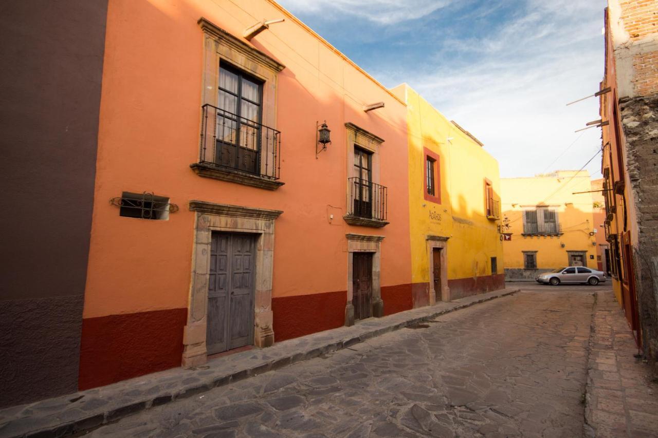 Hotels In Las Flores Guanajuato