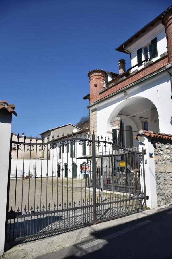 Bed And Breakfasts In  Tassarolo Piedmont