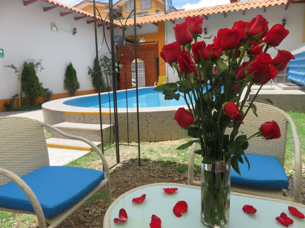 Hotels In Llacanora Cajamarca