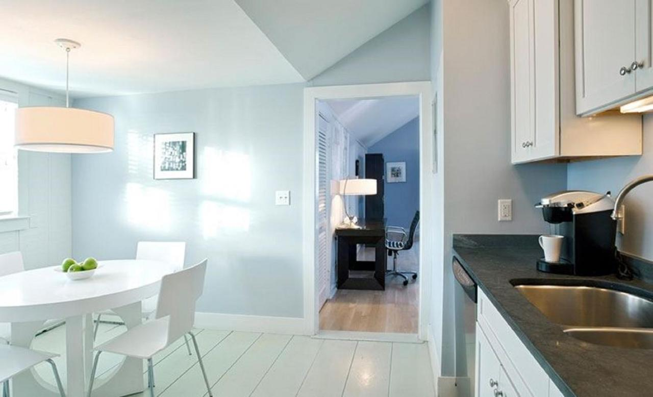 The Cottages & Lofts, Nantucket, MA - Booking.com