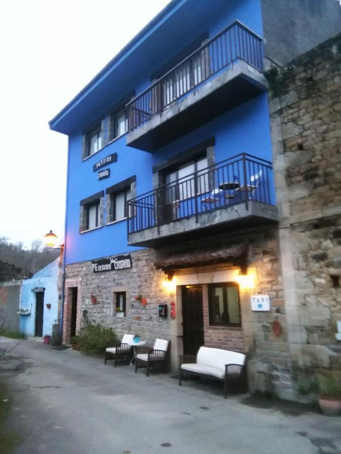 Guest Houses In Porrúa Asturias