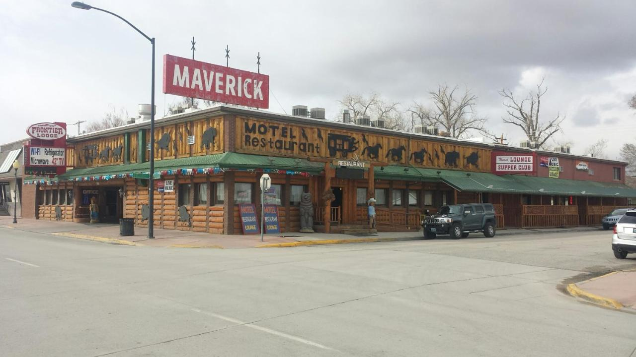 Hotels In Lander Wyoming