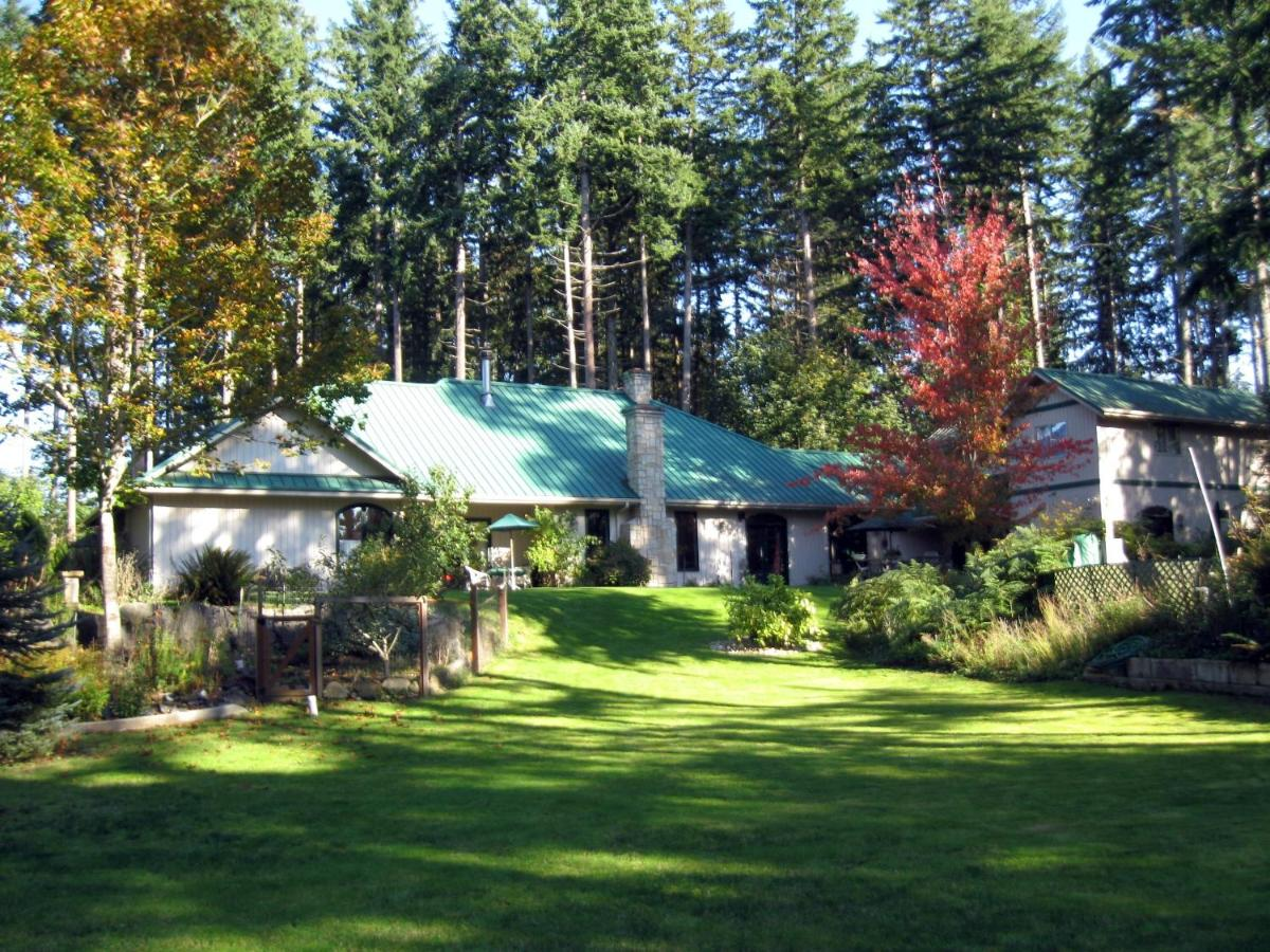 Bed And Breakfasts In Wintermutes Corner Washington State