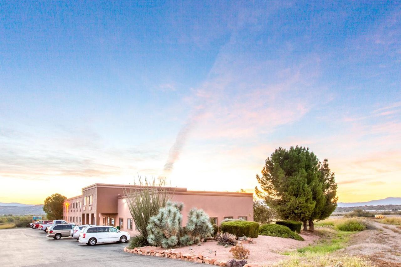 Hotels In Cornville Arizona