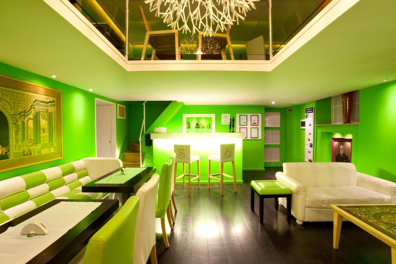 Sorrento Apartments (Italien Sorrent) - Booking.com