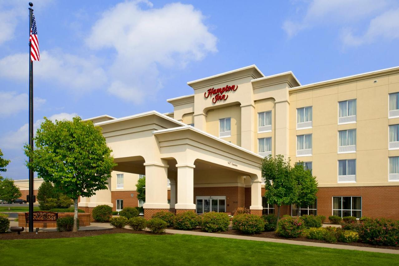 Hotels In Fulton New York State
