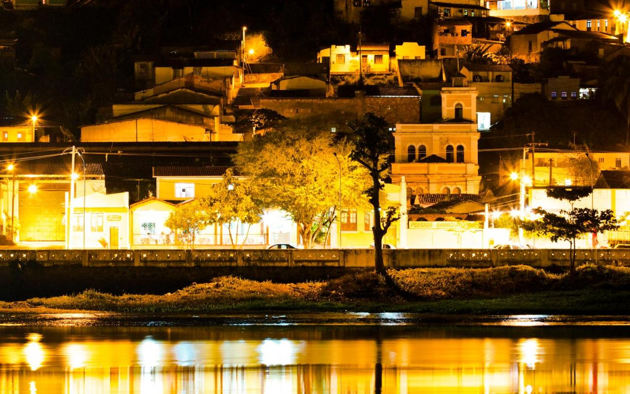 Guest Houses In Cachoeira Bahia