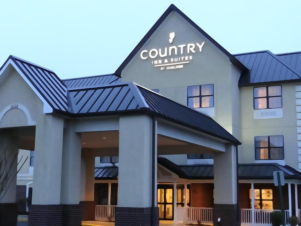 Hotel Country and Salisbury, MD - Booking.com