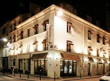 Hostels In Vaucresson Ile De France