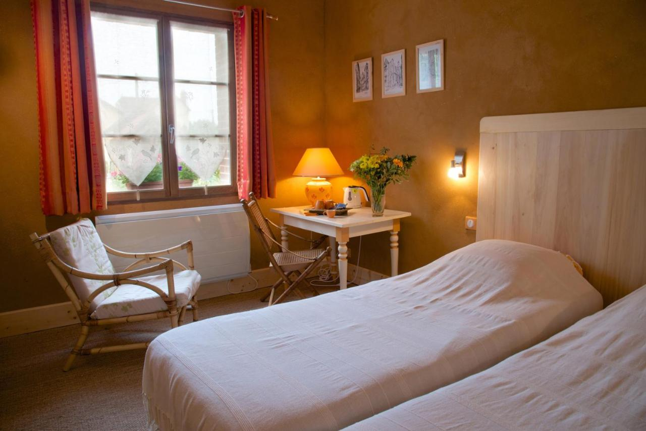 Bed And Breakfasts In Villechétif Champagne - Ardenne