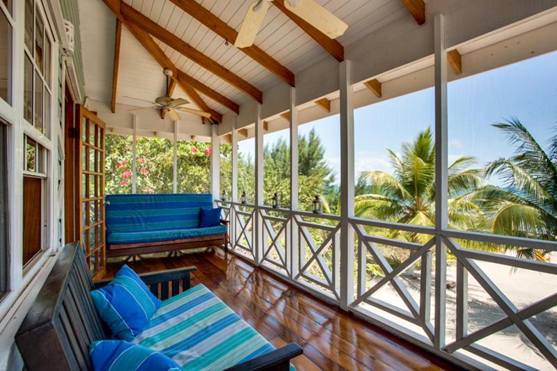 Vacation Home Mojito Coast, Maya Beach, Belize - Booking.com