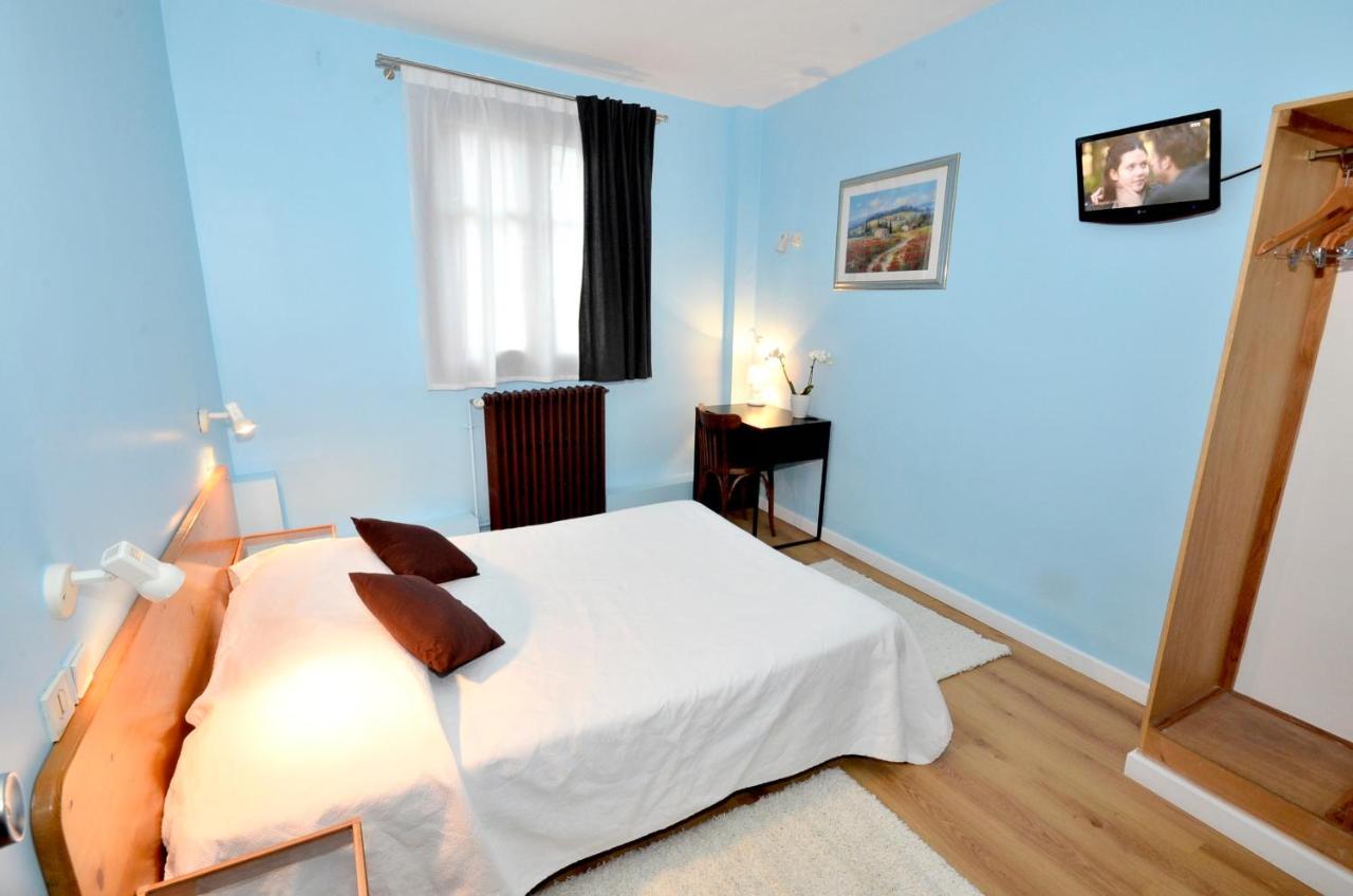 Hotels In Pommeuse Ile De France
